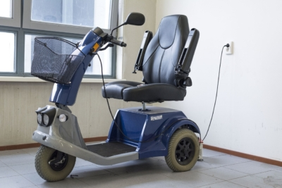 Weston Mobility Scooter
